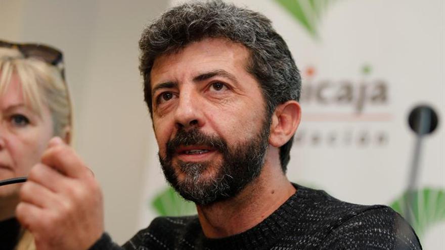 """Alberto Rodríguez, candidato al Goya, cree que """"este año ha faltado público"""""""