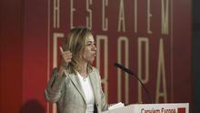 Chacón participa en la Internacional Socialista para América Latina y Caribe