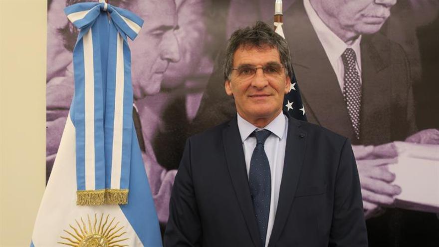 """El Gobierno argentino ve """"doloroso"""" que comparen el caso Maldonado con la dictadura"""
