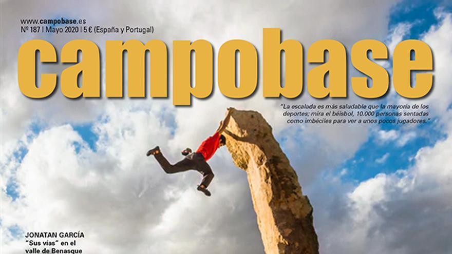 Revista Campobase 187 Mayo 2020