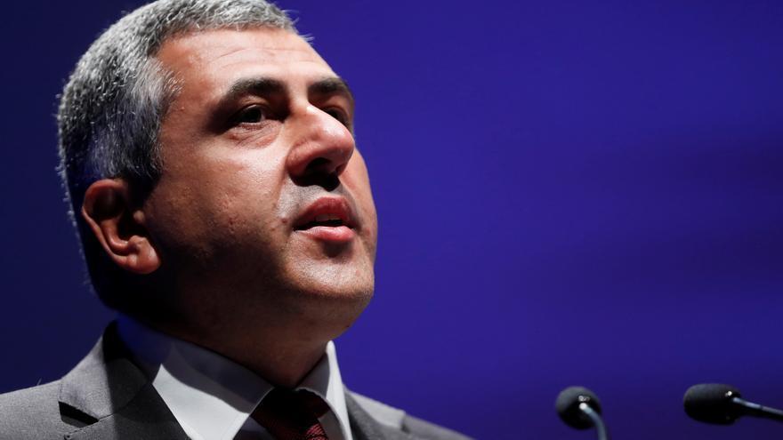 La OMT niega un posible traslado de su sede en Madrid: Son rumores que salen en prensa