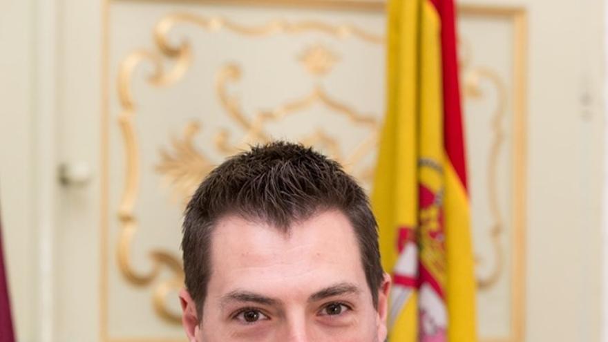 José Rafael Rocamora, exalcalde socialista de Cehegín