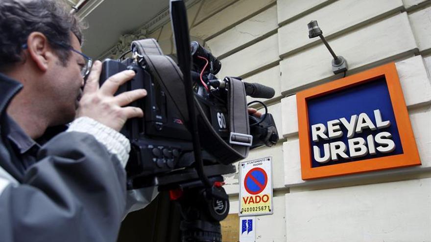 Los acreedores rechazan el convenio de Reyal Urbis, que irá a liquidación