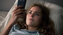 No apagues el móvil, que empieza la peli: 'App', una historia de terror en tu bolsillo