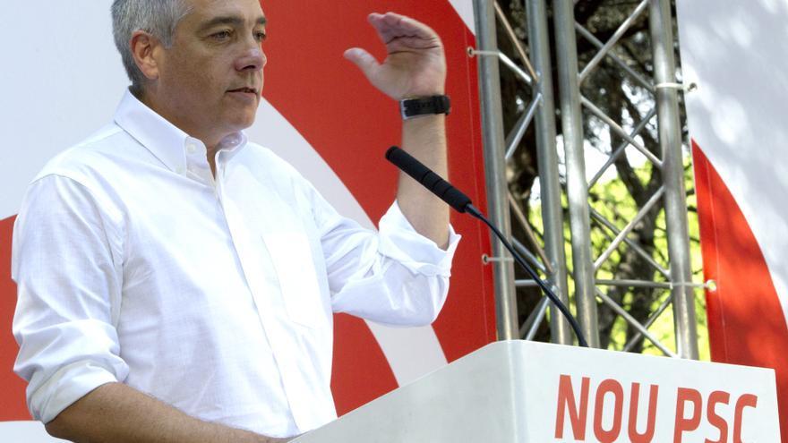 El PSC no celebrará primarias abiertas por el adelanto electoral
