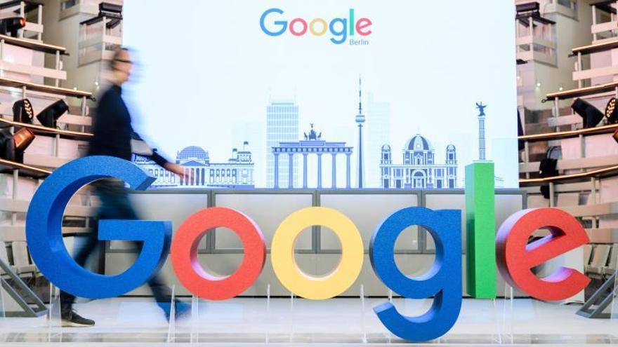 Un tribunal francés condena a Google por las cláusulas abusivas