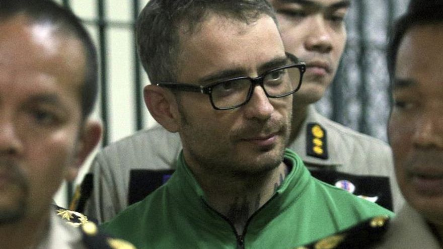 Tailandia comienza a juzgar a Artur Segarra, presunto asesino de David Bernat