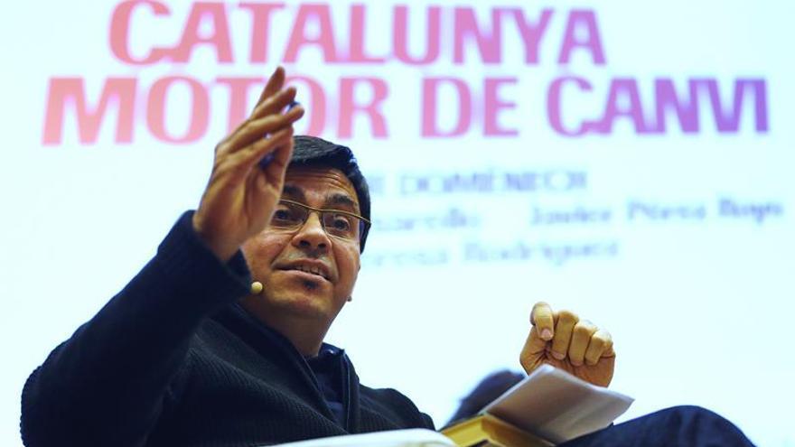 """Pisarello:""""es jurídica y humanamente inaceptable"""" cárcel de Forn y Junqueras"""""""