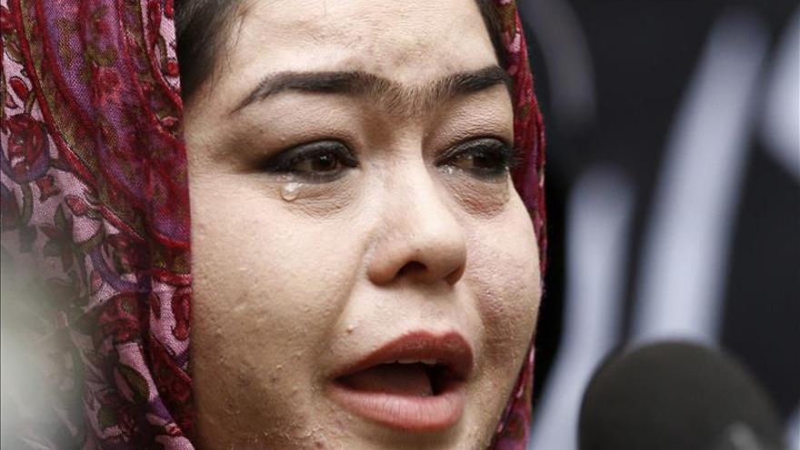 Liberados ocho secuestrados hazara tras nueve meses de cautiverio en Afganistán