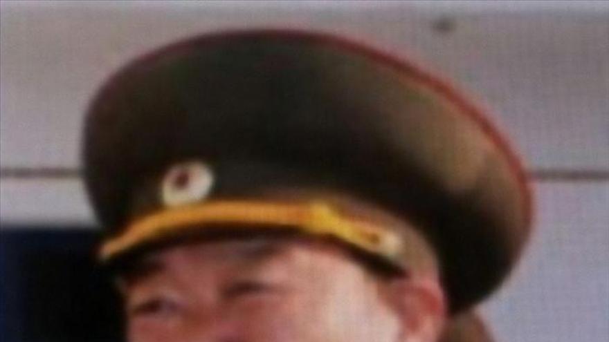 Corea del Norte releva al jefe de su Ejército por segunda vez en diez meses