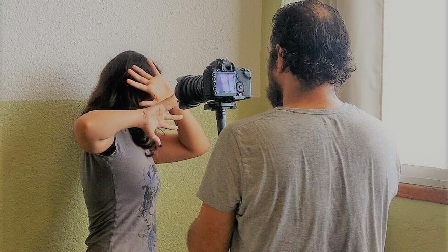 El cine es utilizado como herramienta contra el acoso.