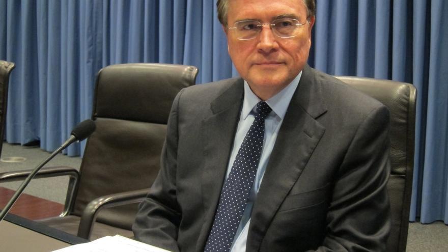 La comisión sobre cajas del Congreso recibe mañan al subgobernador del Banco de España en la etapa de Zapatero