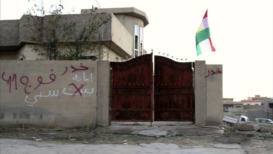 Tropas iraquíes avanzan frente al EI en varios barrios de la ciudad de Ramadi