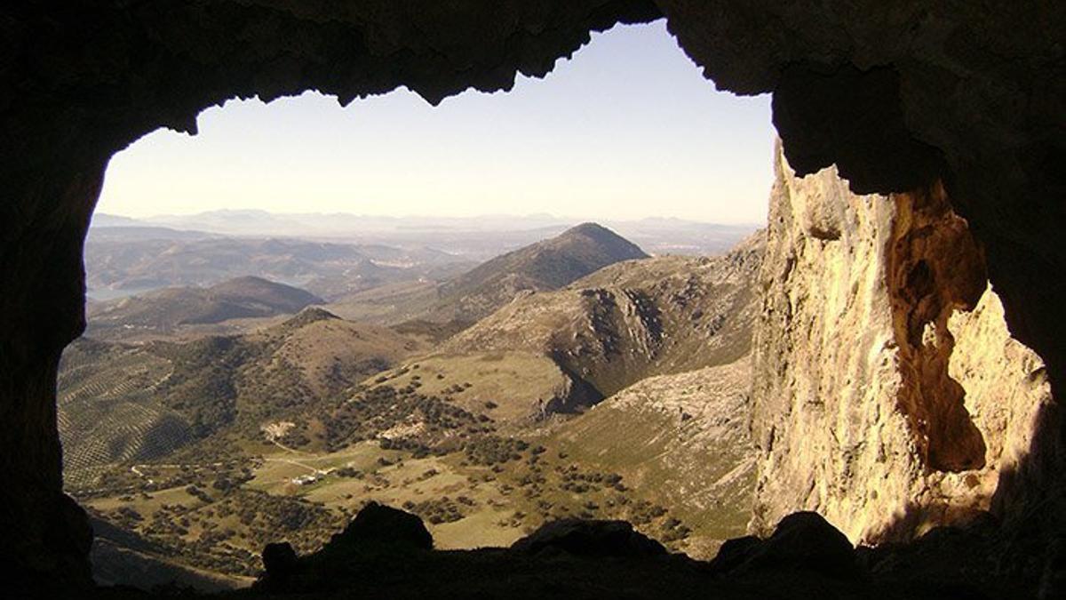 Geoparque Sierras Subbéticas.