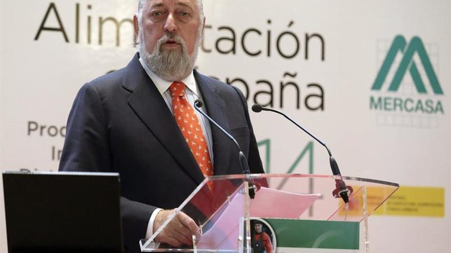 La SEPI renueva la dirección de Mercasa con la dimisión de su presidente