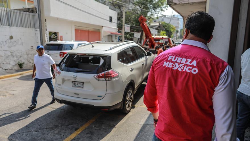 Sube la tensión ante la mayor cita electoral de la historia de México