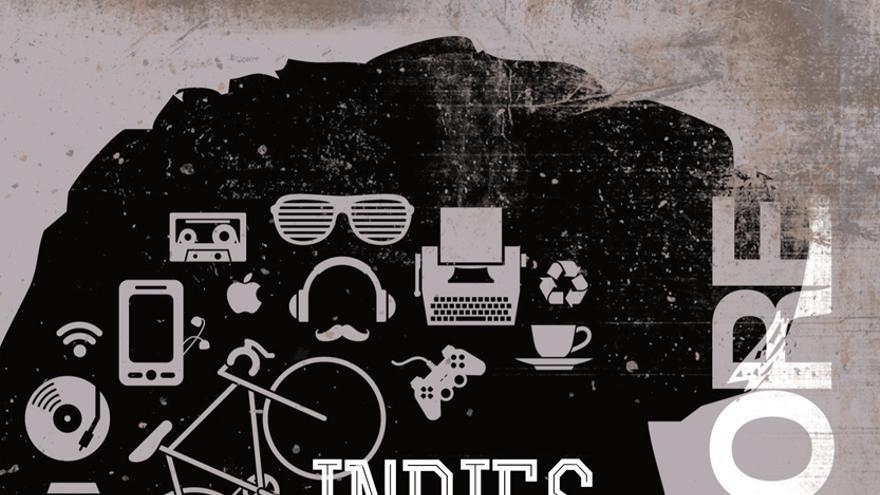 Indies hipsters y gafapastas