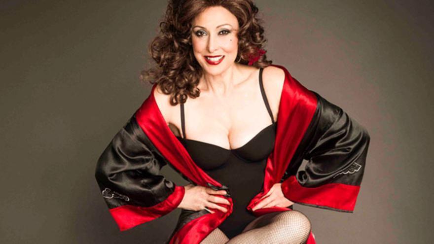 María Barranco actuará en 'Las mil noches'