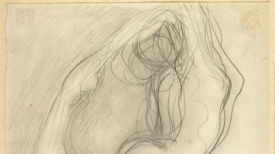 El movimiento y la sensualidad de la danza de Rodin se presenta en Londres