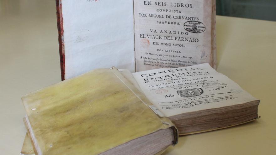 Foto: Biblioteca de Castilla-La Mancha