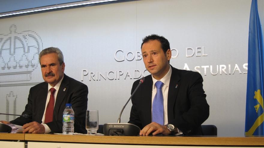 """Industria pide a Asturias la devolución de 31 millones de fondos mineros y el Principado habla de """"provocación"""""""