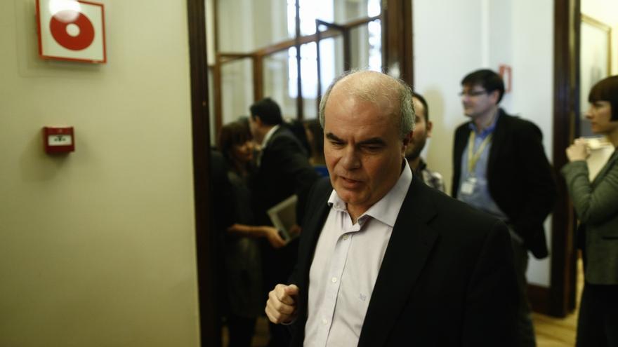 """UPyD denuncia el uso """"impresentable"""" de encuestas para """"hundir"""" al partido"""