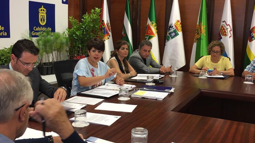 El Cabildo ayudará con 700.000 euros a reparar las viviendas de 161 familias con bajos recursos económicos.