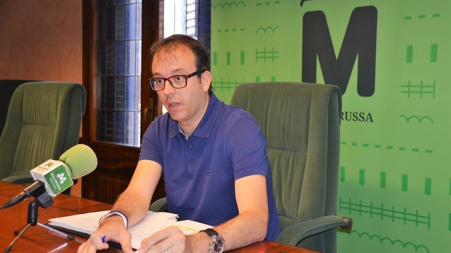 """Solsona (PDeCAT), alcalde de Mollerussa (Lleida): La citación debería """"poner los pelos de punta a los demócratas"""""""