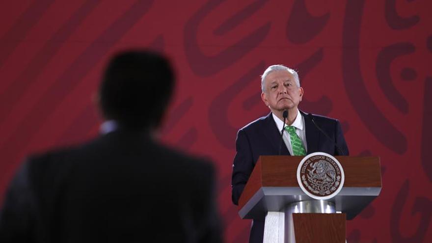 Obrador se ampara en la Guardia Nacional para garantizar seguridad en México