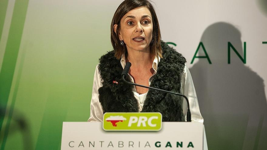"""El PRC dice que """"la pelota está en el tejado"""" del PSOE y espera a la decisión de la Ejecutiva de mañana"""