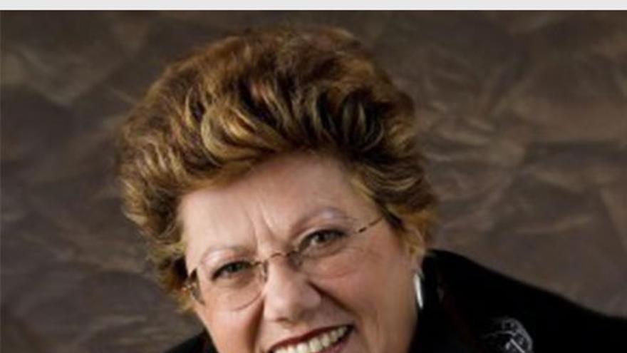 Patricia Martínez de Vicente. (CA)