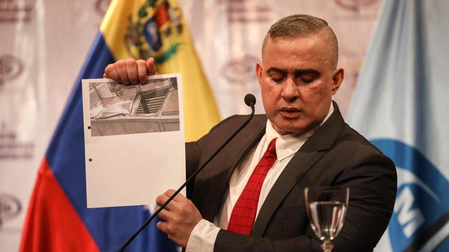 El Supremo venezolano solicita a EE.UU. la extradición del extesorero de Chávez