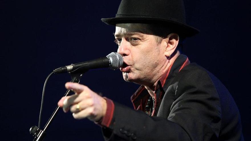 """Santiago Auserón anuncia su regreso como Juan Perro con el disco """"El viaje"""""""
