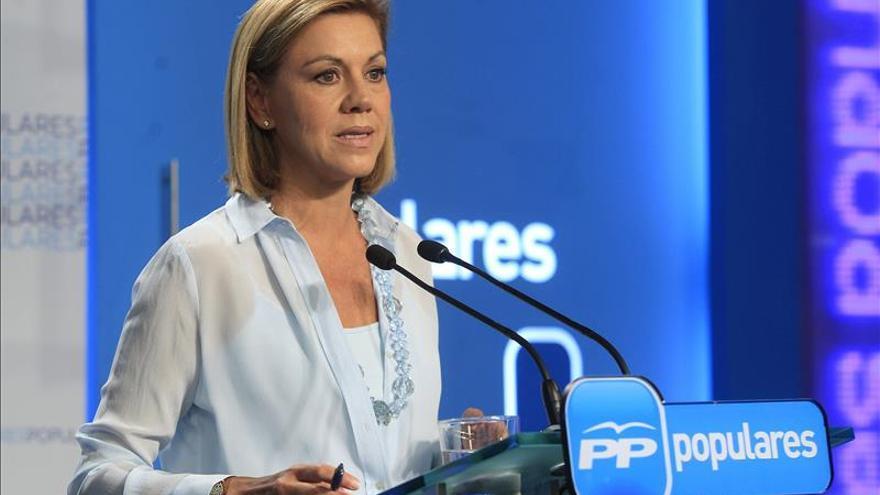 El PP celebra del 2 al 4 de octubre una interparlamentaria en Guadalajara