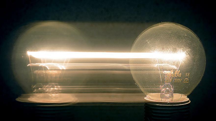 En 2016 todos los contadores de luz de España han de ser digitales (Fotografía: Daniele Lisi, Flickr)