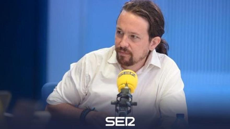 Iglesias, sobre Duque, recuerda que Sánchez dijo que destituiría a quien creara una sociedad para eludir impuestos