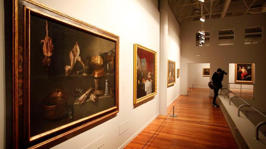 """El Prado monta un museo """"miniatura"""" en A Coruña con obras de Velázquez y Goya"""