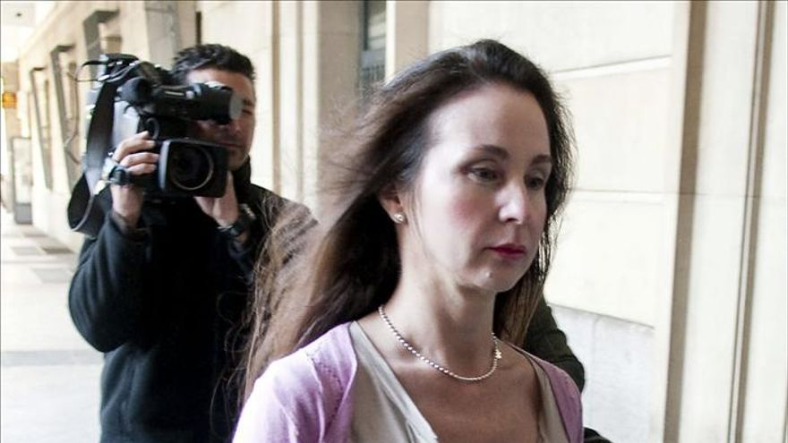 La juez levanta el secreto sumarial sobre la última fase del caso de los ERE