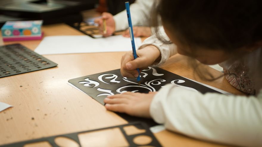 Alba Lajarin/ Save the Children