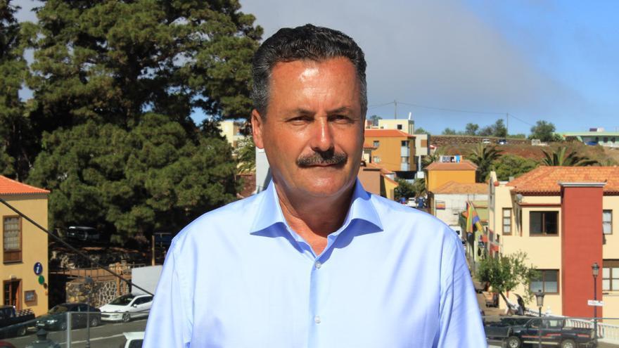 Vicente Rodríguez.
