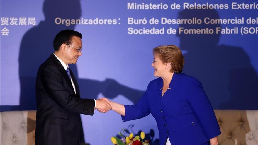 Li Keqiang afirma que el libre comercio es la mejor herramienta para acelerar la economía