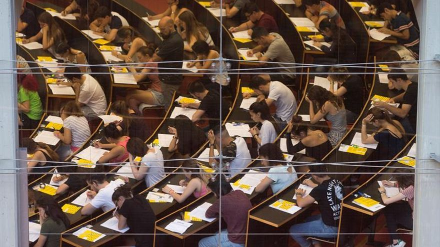 Pompeu Fabra y Autónoma de Barcelona destacan entre las mejores universidades
