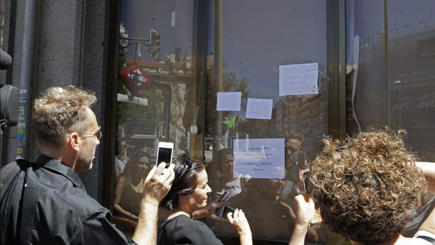 El Café Comercial de Madrid clausura su actividad después de 128 años