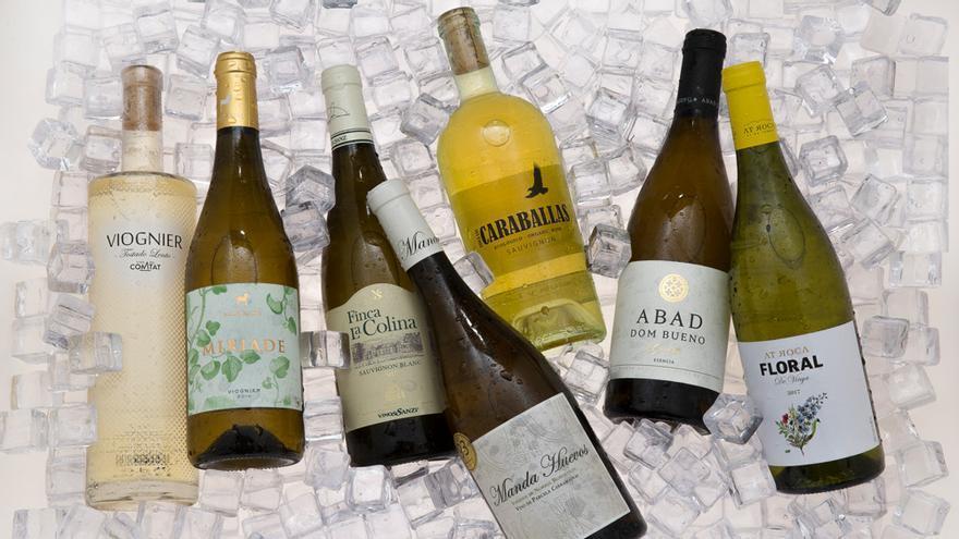 ¿Quién dijo que en España solo se bebe vino tinto?