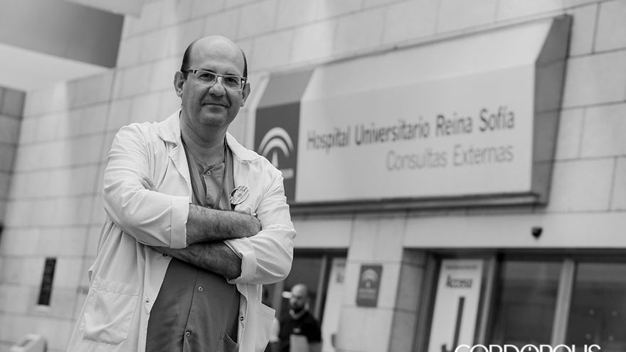 El doctor Francisco Javier Briceño | MADERO CUBERO