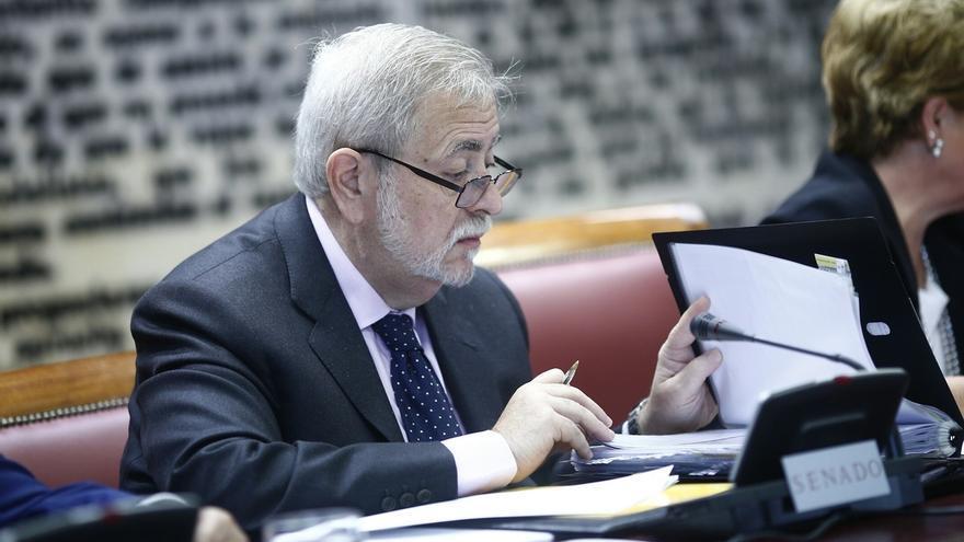 Beteta defiende el compromiso de las CCAA con el equilibrio presupuestario