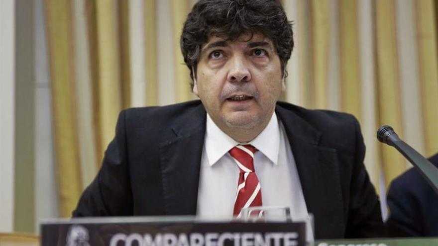 Mario Garcés será el secretario de Estado de Servicios Sociales e Igualdad