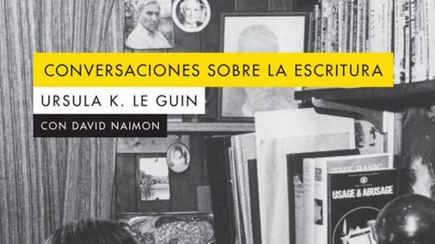 Tres claves para aprender de la obra de Ursula K. Le Guin, mucho más que una maestra de la ciencia ficción