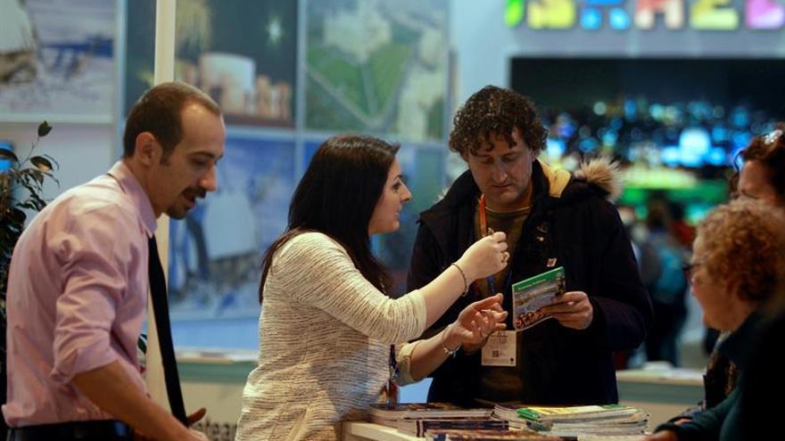 Festitur espera más de 170.000 salidas nocturnas de profesionales de Fitur