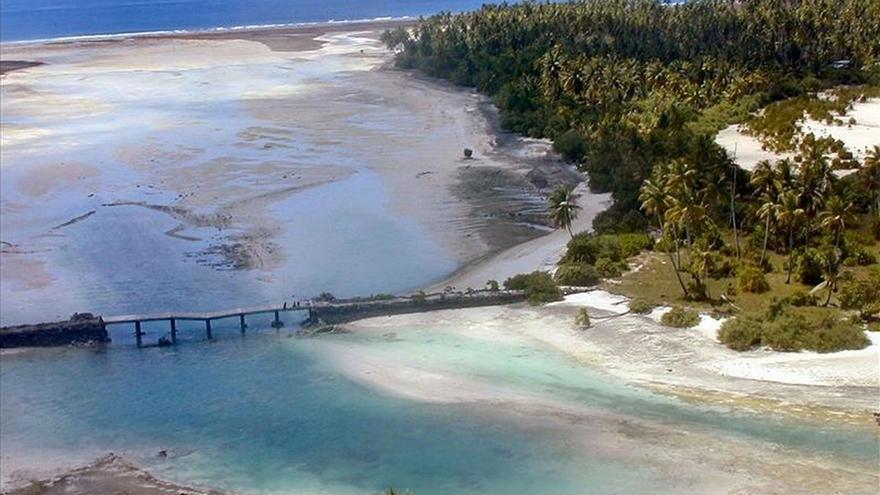 Las islas del Pacífico buscan energías renovables ante el cambio climático